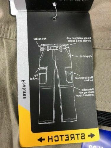 BC Clothing Shorts Pocket