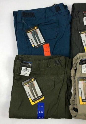 BC Convertible Pant Shorts Pocket