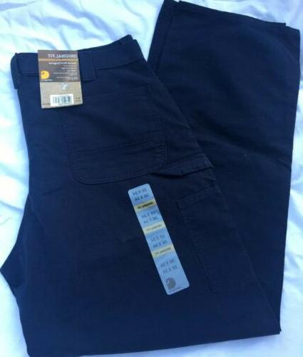 mens new original fit cargo work pants