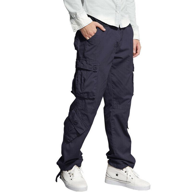 Match Camo Hunting Pants