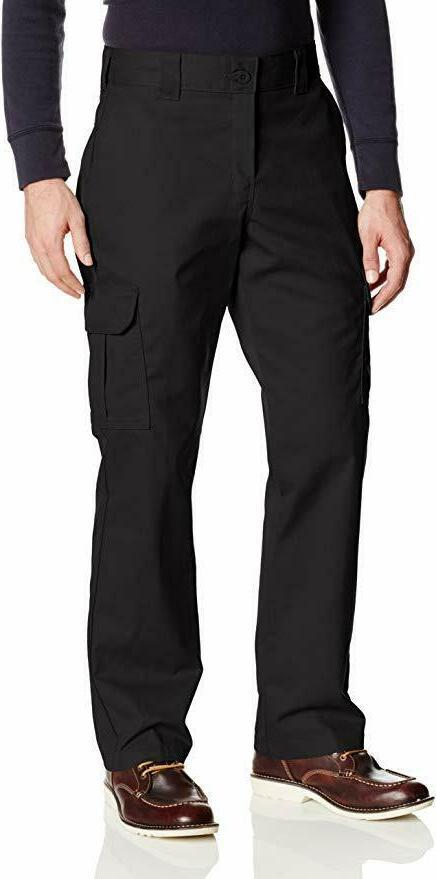 Dickies Pants Regular Work Cargo Twill Pants