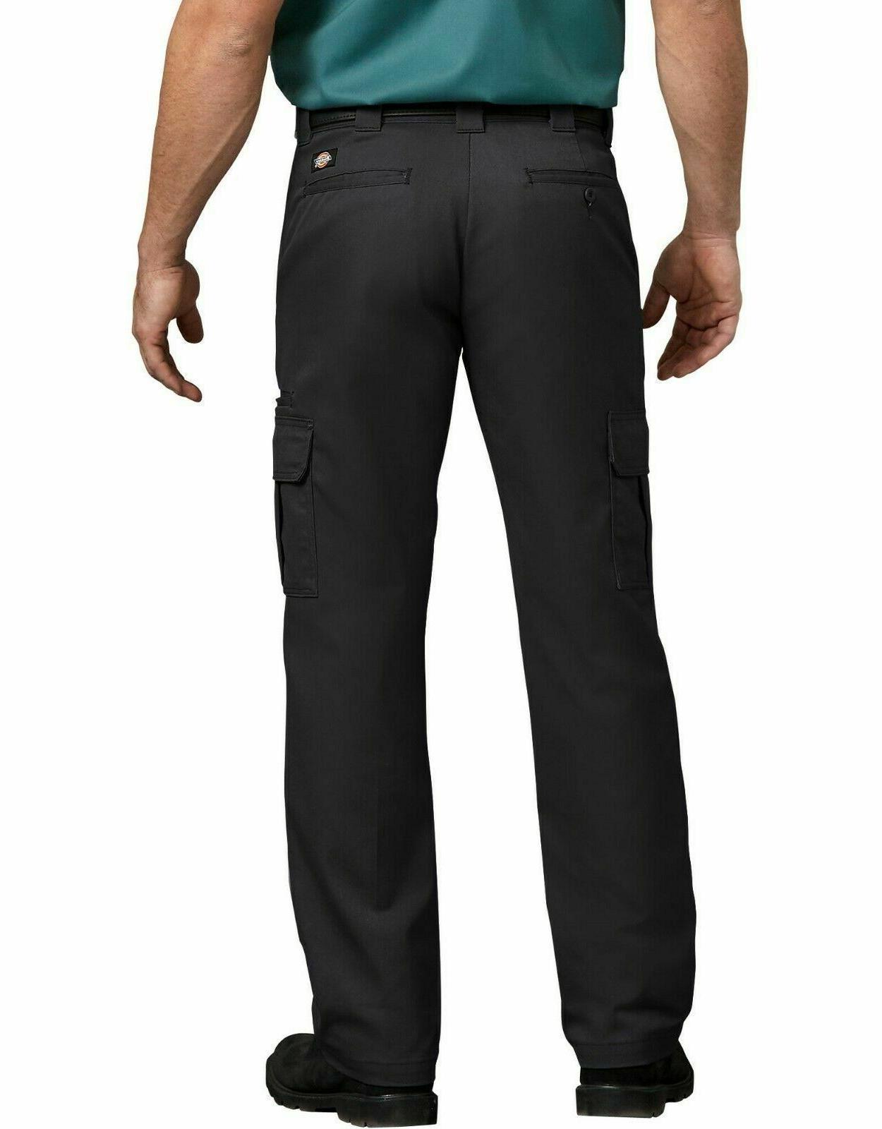 Dickies Flex Regular Fit Straight Work Pants