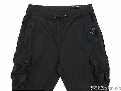 Mens Polo STRAIGHT FIT FULLY Utility Pants
