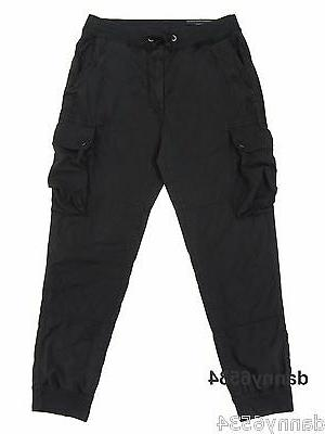 Mens STRAIGHT Utility Pants