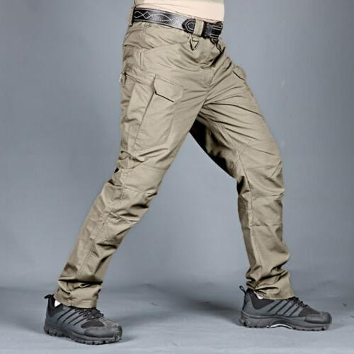 US Tactical Work Outdoor Army Bottoms