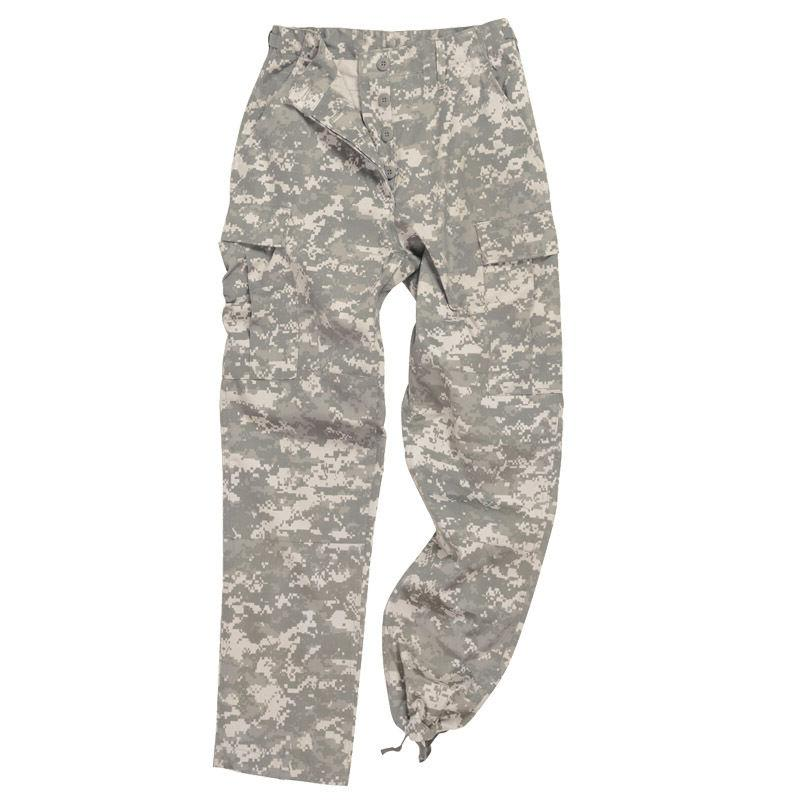 military bdu pants army cargo fatigue swats