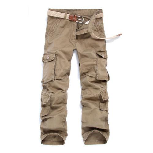 Military Pants Combat Camouflage Army