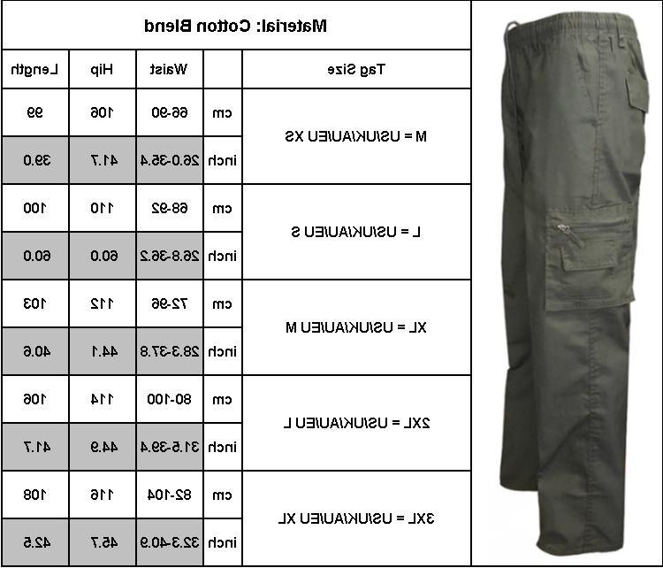 Military Cotton Camo