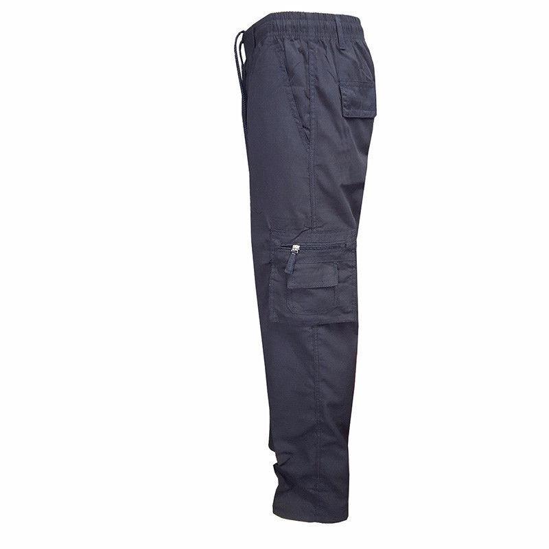 Men Pants Cargo