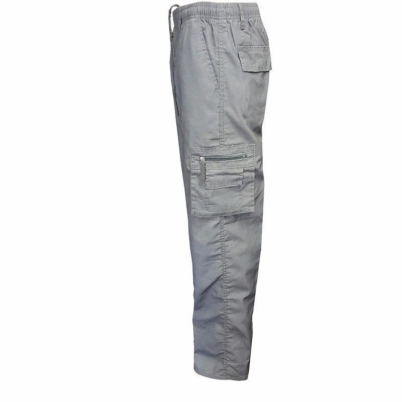 Military Cotton Pants Camo Army Style