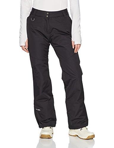 mountain slim fit ski pants