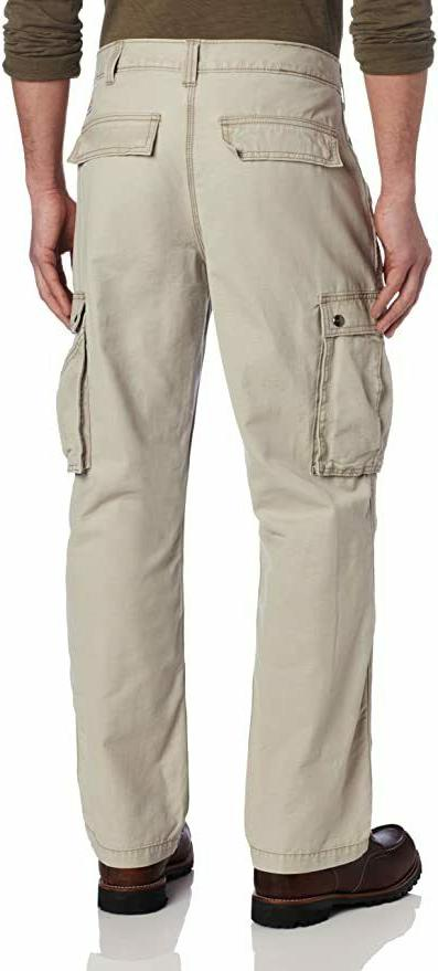 NEW Rugged Cargo Pant Relaxed 30W/32L