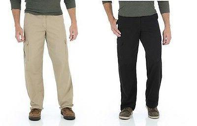 new big men s cargo pants all