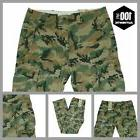 New Levis Ace Cargo Pants Green Camouflage Relaxed Fit 100%