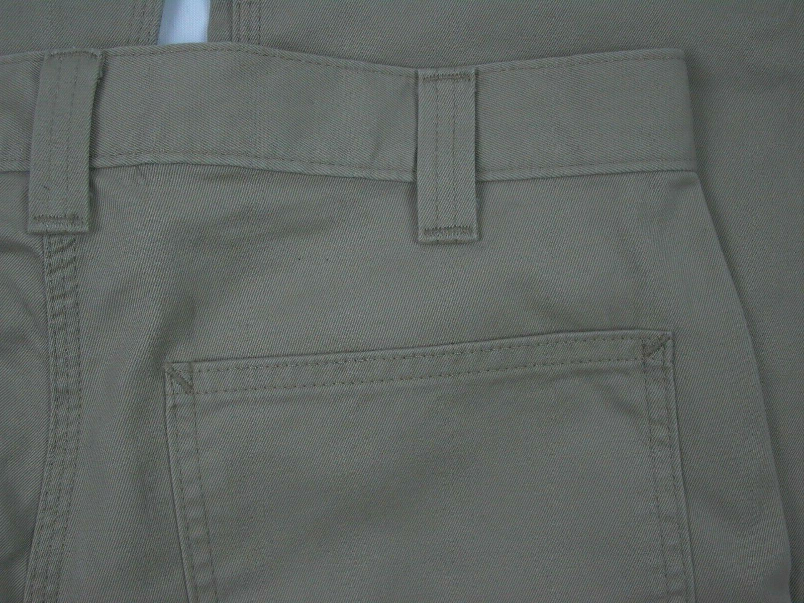 New x 32 Dark Cargo Pants