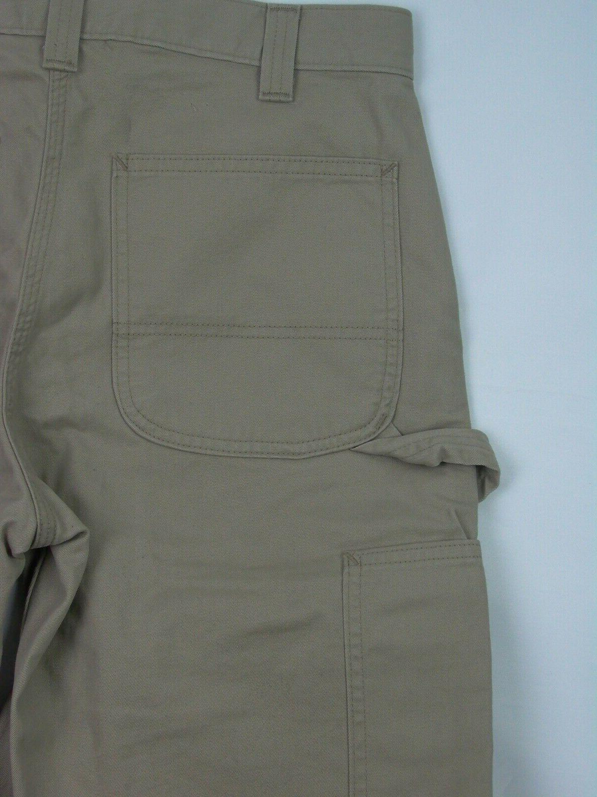 New Carhartt Fit Twill x Cargo Pants