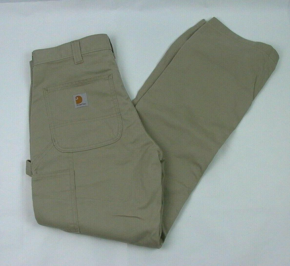 new men s relaxed fit washed twill