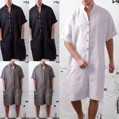 NEW One Linen Rompers Hot