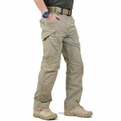 New Trousers Men Pants Combat Outdoor