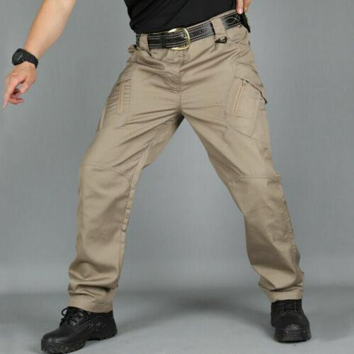 Soldier Tactical Men Cargo