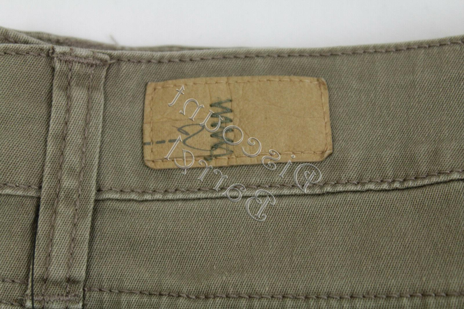 New Supplies Women's Skinny Cargo Pants Variety 10 12 14