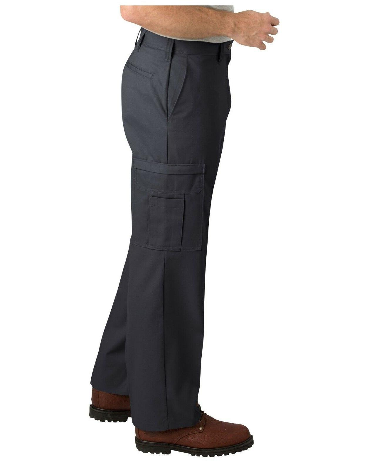 New Tags! Dickies Mens Industrial Fit Cargo