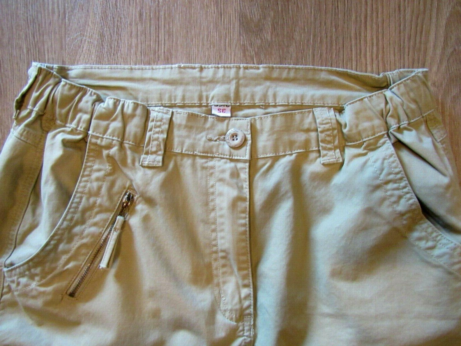 Must Tactical Cotton~ 8 Pockets~Size 32 New!