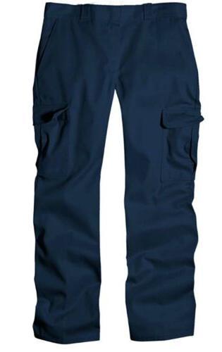 nwt cargo work pants navy men s