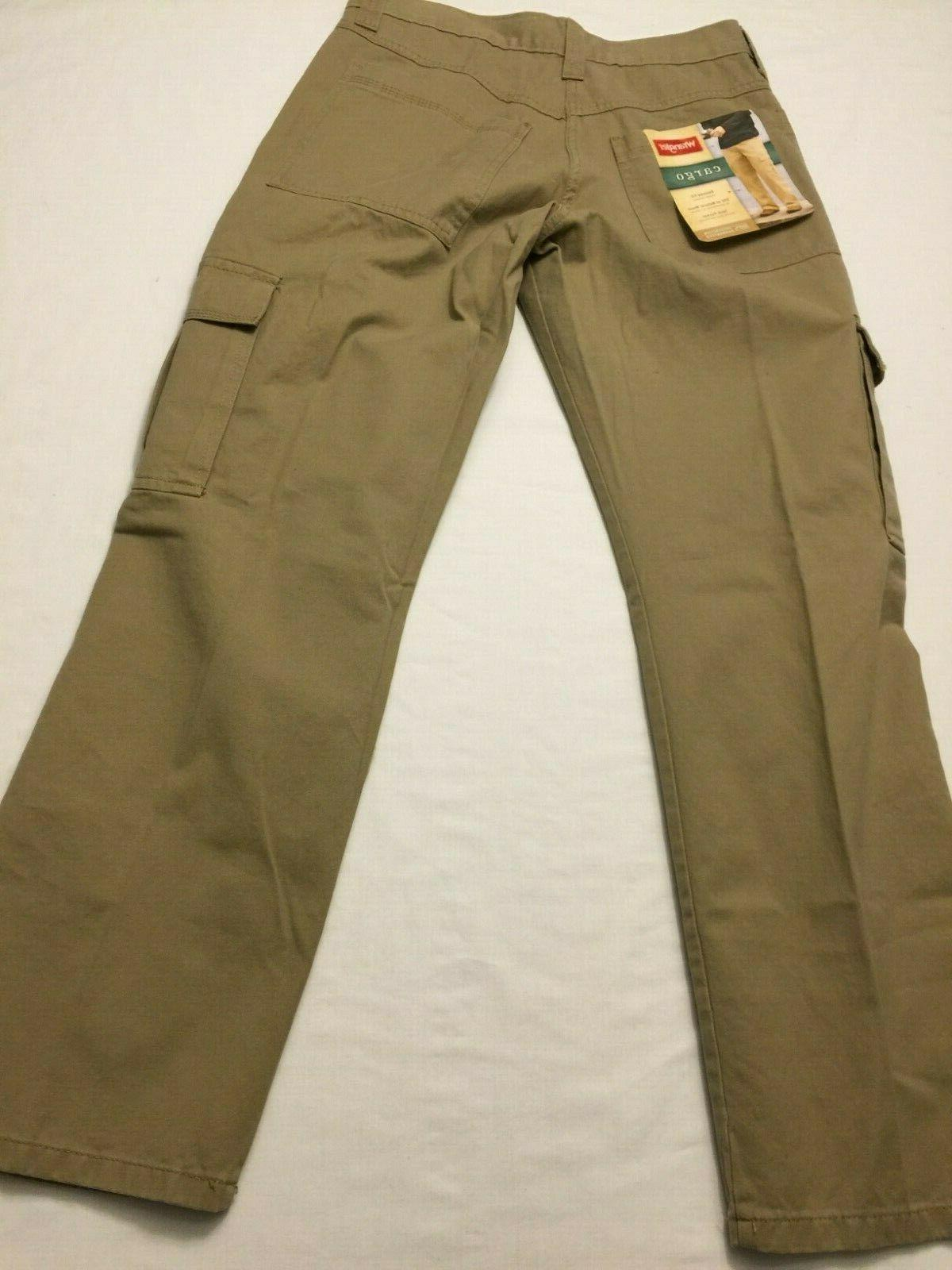 NWT Relaxed 70LEWGR TECH 7 Pants
