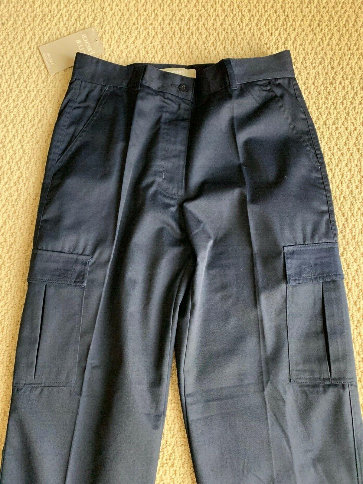 NWT Men's Classic Flap Pocket Pants SIZE 30-40