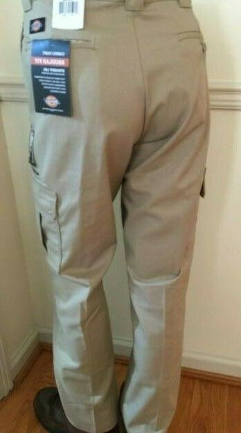 NWT Flex WP595 DP Work Slacks