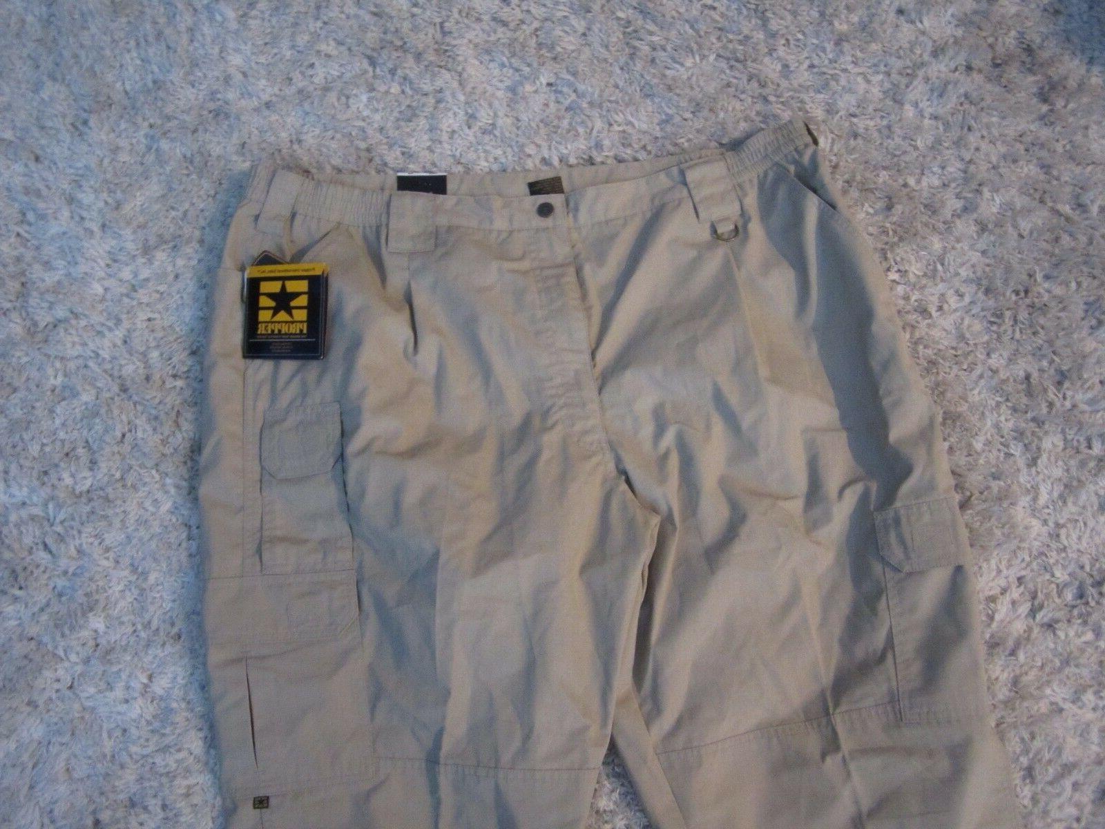 Tactical Trouser Sz 48