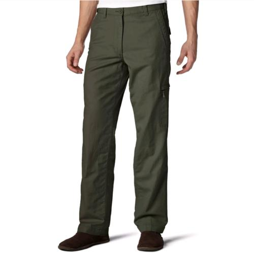 NWT Dockers Men's Pacific Collection Comfort Cargo Classic F