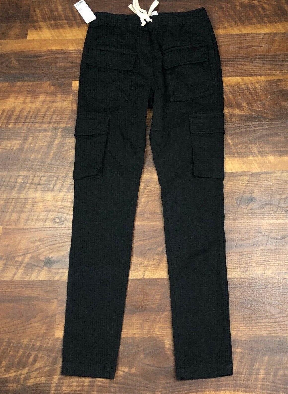 Cloth Jayden Skinny Men's Casual Pants