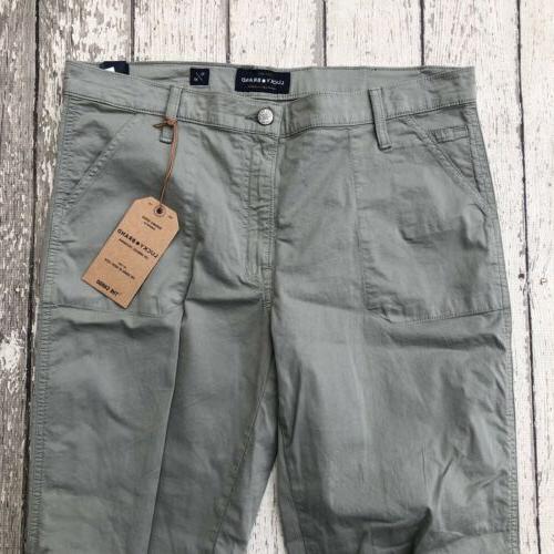 NWT Lucky Cargo Pants 10 30