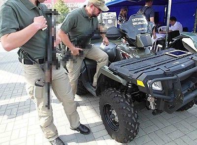 Outdoor Tactical Combat Trousers Cargo Pants