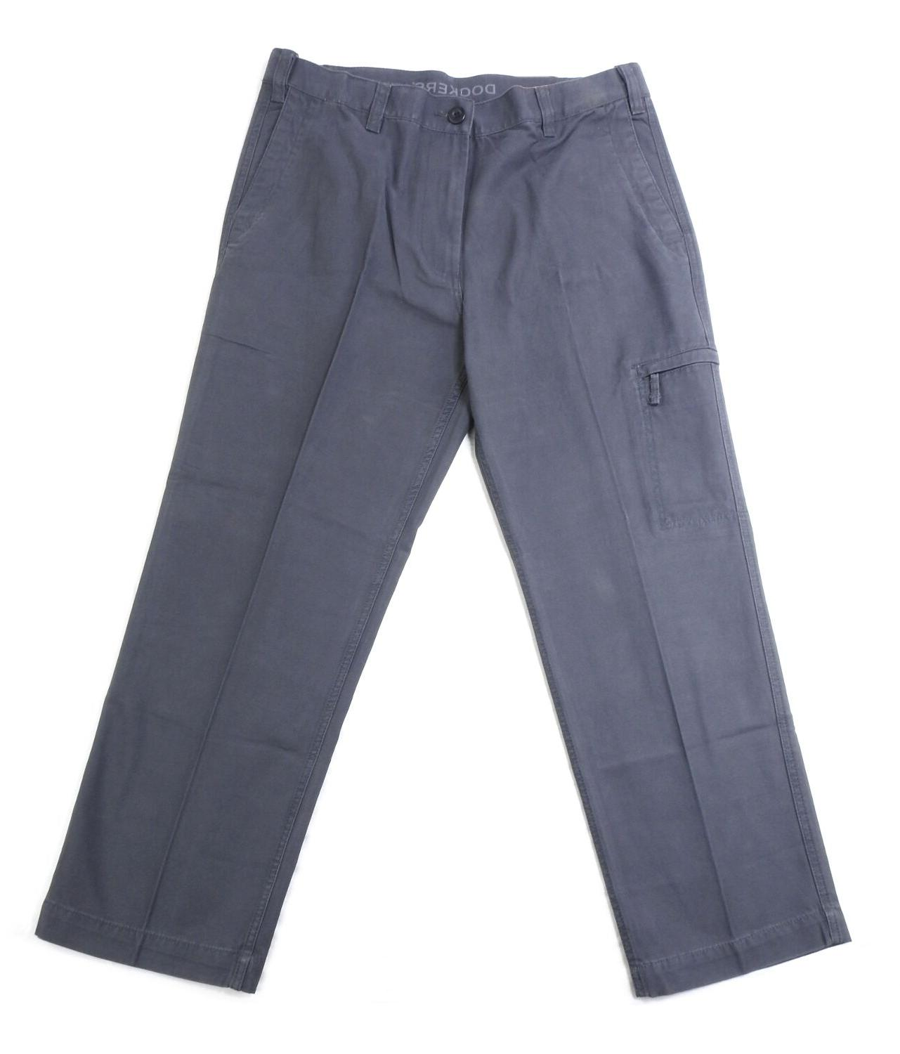 pacific collection men s comfort cargo classic