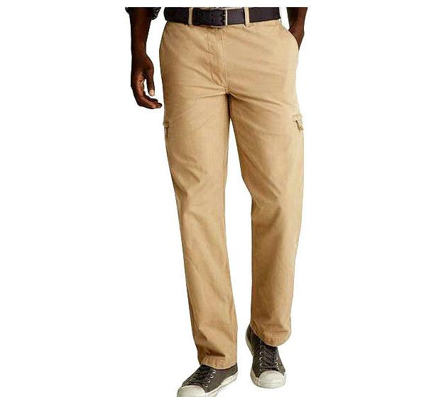 Dockers Pacific Crossover Cargo Pants 38x30 D3 Classic Fit K