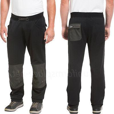 pants mens cat rebel sweatpants cargo pocket
