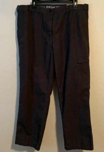 pants pacific collection comfort cargo classic fit