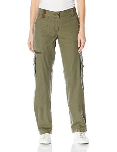 relaxed cargo pant rinsed grape