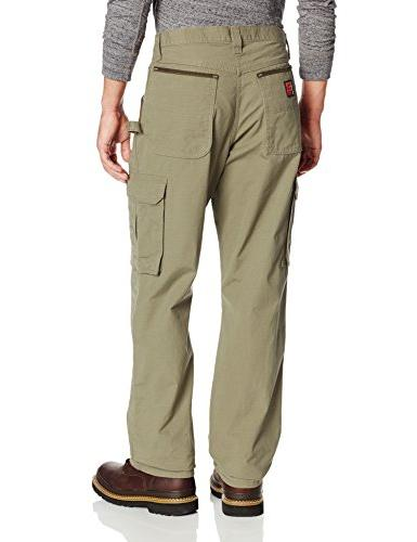 RIGGS WORKWEAR by Wrangler Men's 34L