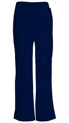 Dickies Scrubs Mid-Rise Women's Cargo Pants 86206 Navy NVWZ