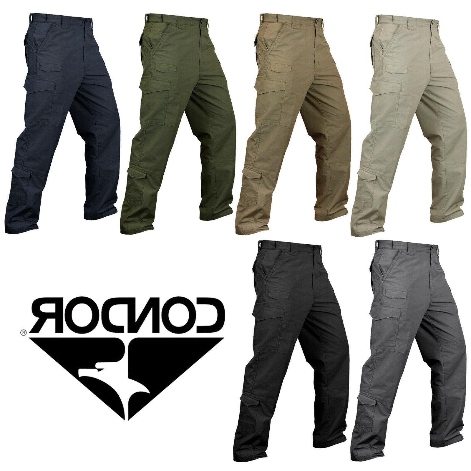 sentinel tactical military style cargo pants pick