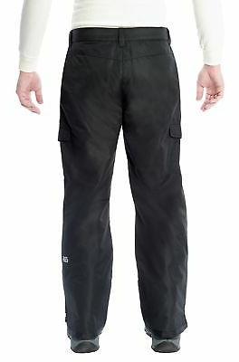 Pants Black Medium