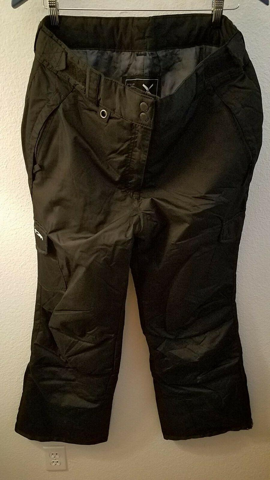 snowboard cargo pants