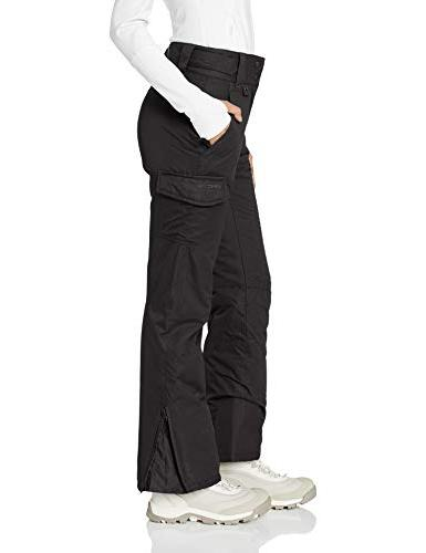 Arctix 1830-00-M Cargo Pants, Black