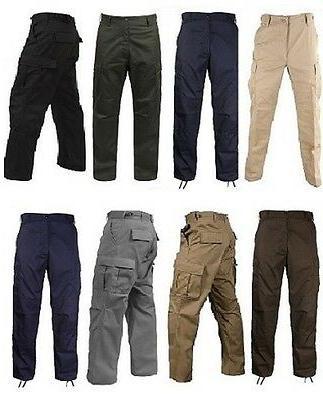 Rothco Poly/Cotton BDU Pants