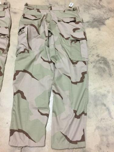 Tactical Cargo Issue Lot 2 Pair