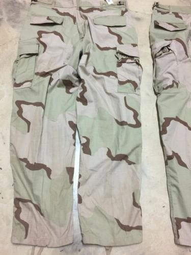 Tactical BDU Cargo Issue